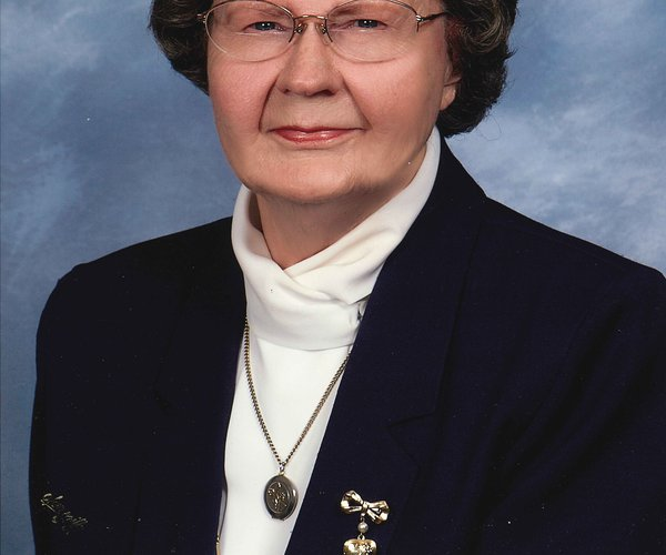 Mary Louise Moyers  1922 - 2021