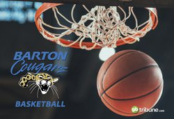 Barton Basketball