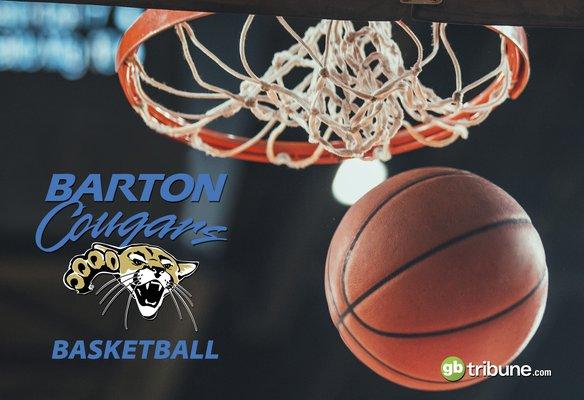 Barton Basketball