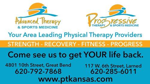 Advanced Therapy & Progressive Spring Sports