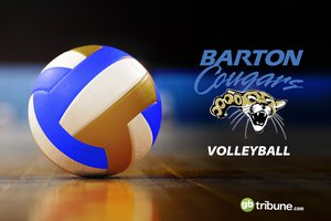 Barton Community College Volleyball 2021