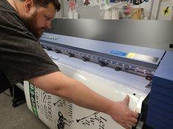 Matt Mai - printing