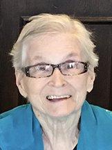 Jane Joan Schonhoff 1928 - 2021