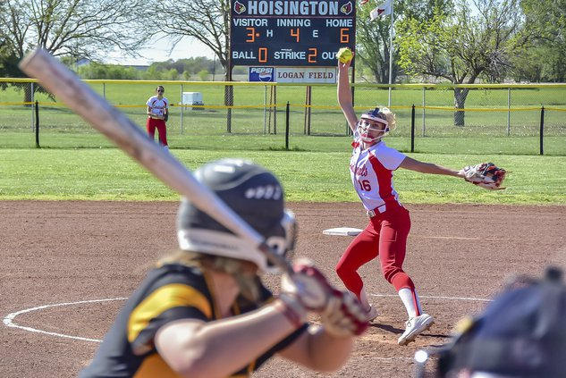 Kassidy Nixon Pitches against Haven 3.jpg