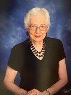 """Bernice Kathleen """"Bernie"""" Birzer 1927 - 2021"""