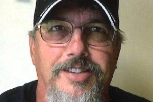 Tony Hinson 1962 - 2021