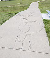 vets graffiti
