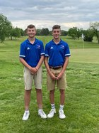 Ellinwood golf