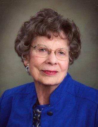 Mary  Malone 1930 - 2021