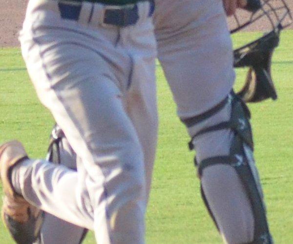 Alex Rodgers