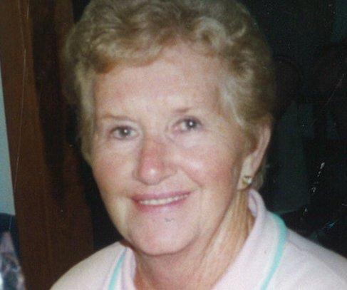 Julia M. (Fish) Herren 1927 - 2021