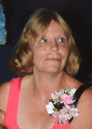 Betty Hood 1955 - 2021
