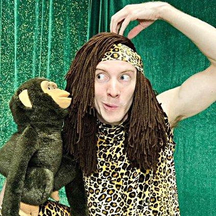 BrettCrandallStudios-Tarzan