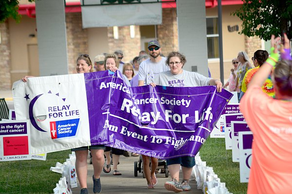 2021 relay for life