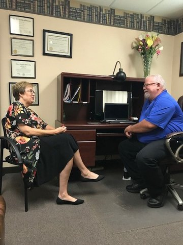 On-site substance-abuse counseling now offered at The Center