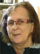 Oma Lee Sharp   1937 - 2021