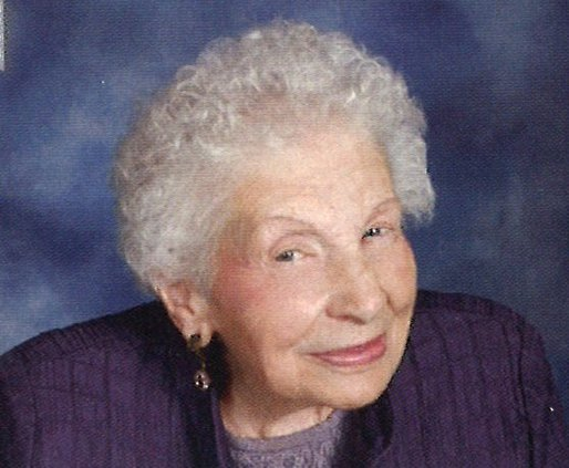 Alma M. Frick 1930 - 2021
