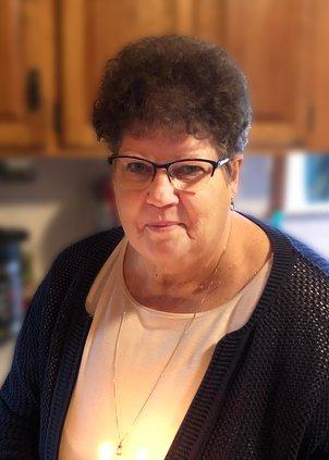 Alberta Marie Sovereign 1948 - 2021