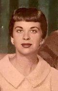 Jacquelin Rogers Buehler 1926 - 2021