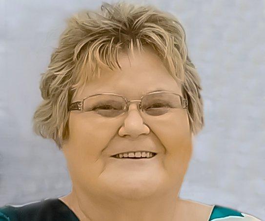 Karen Maxine Hall  1945 - 2021