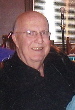"Robert L. ""Bob"" Myers  1942 - 2021"