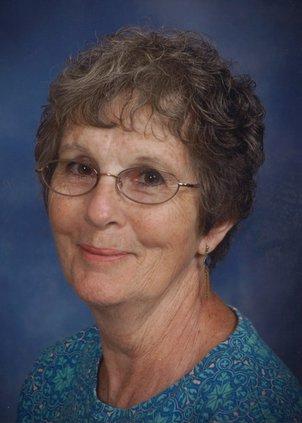 Ruth Ann Weber  1944 - 2021