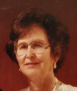 Viola Ruth Ummen 1925 - 2021